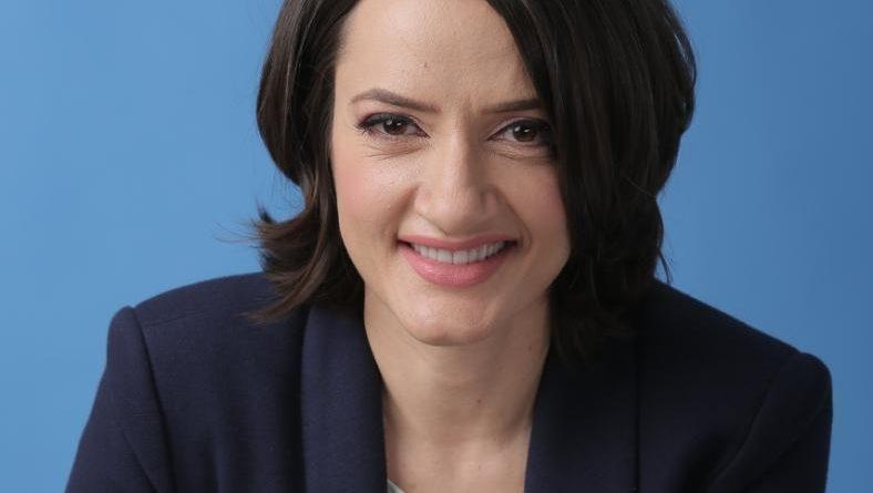 Magda Niculescu