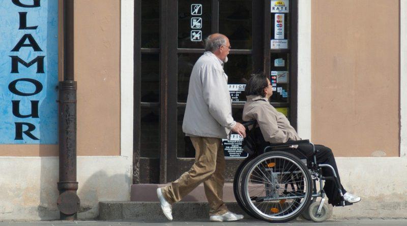 unpaid carers