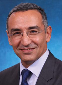 Tarek Anwar
