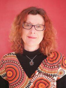 Helen Guyatt