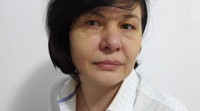 Adina Burca Essity
