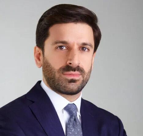 Simon Caltagirone